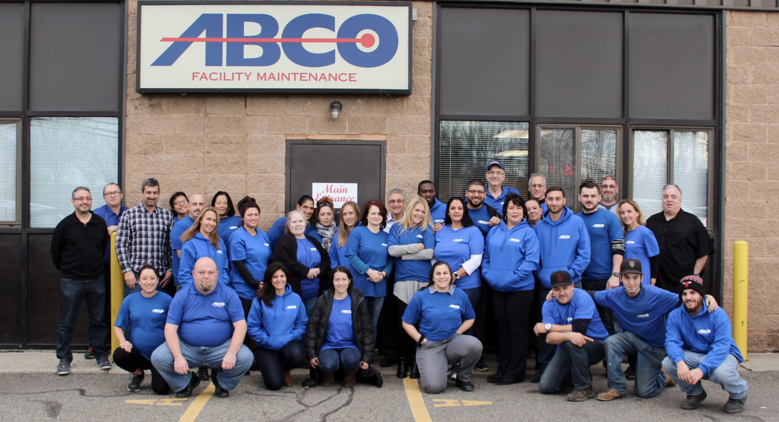 Abco Maintenance Industry Leading Commercial Maintenance